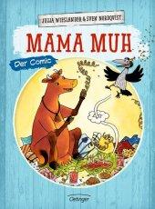 Mama Muh. Der Comic Cover