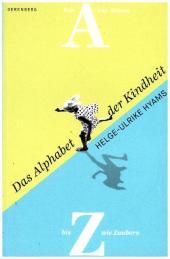 Das Alphabet der Kindheit Cover