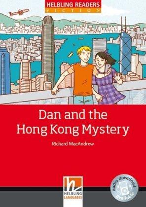 Dan and the Hong Kong Mystery, Class Set