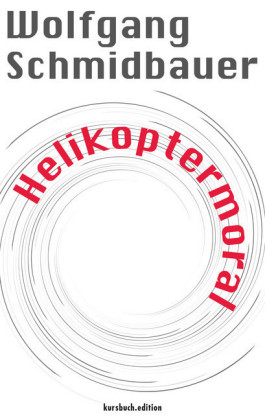 Helikoptermoral