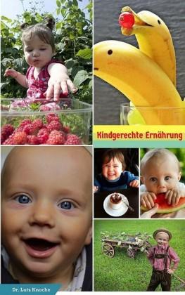 Kindgrechte Ernährung