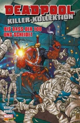 Deadpool Killer-Kollektion 8 - Bis dass der Tod uns scheidet