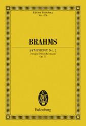 Symphony No. 2 D major