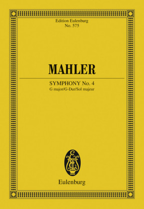 Symphony No. 4 G major