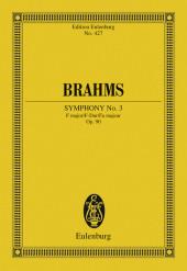Symphony No. 3 F major