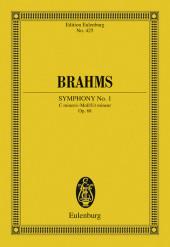 Symphony No. 1 C Minor