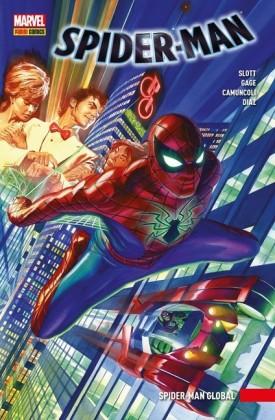 Spider-Man (2016) PB 1