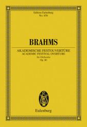 Academic Festival Overture
