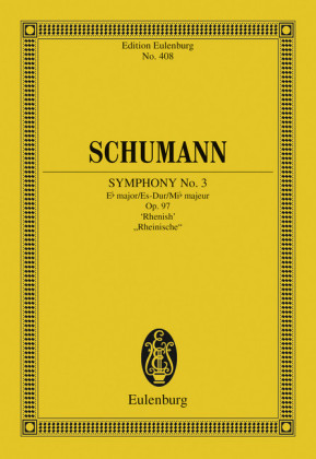 Symphony No. 3 Eb major
