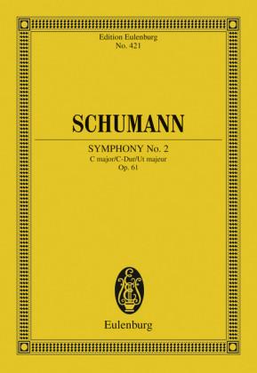 Symphony No. 2 C major