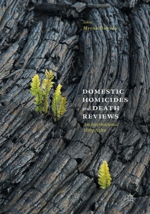 Domestic Homicides and Death Reviews