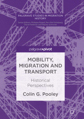 Mobility, Migration and Transport