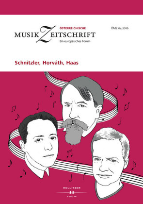 Schnitzler, Horváth, Haas