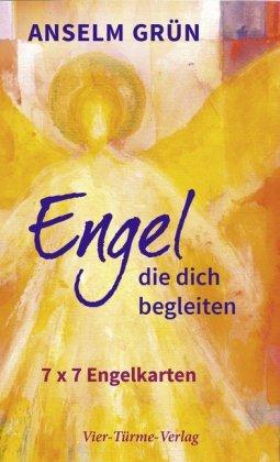 Engel, die dich begleiten, 7x7 Engelkarten
