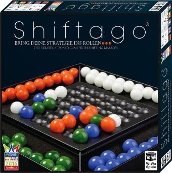 SHIFTAGO (Spiel)
