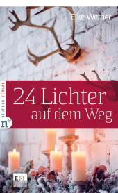 24 Lichter auf dem Weg Cover