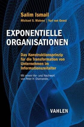 Exponentielle Organisationen