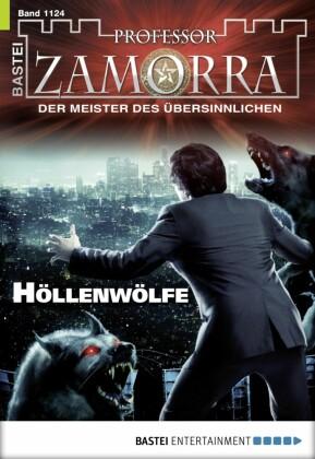 Professor Zamorra - Folge 1124