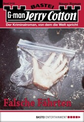 Jerry Cotton - Folge 3132