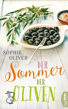 Der Sommer der Oliven