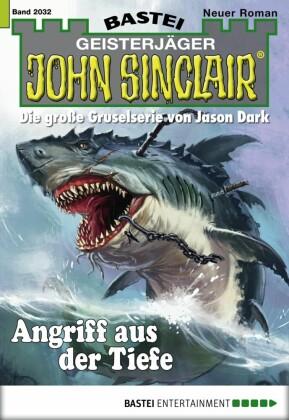 John Sinclair - Folge 2032