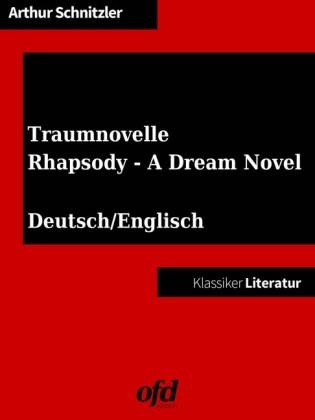 Traumnovelle - Rhapsody: A Dream Novel