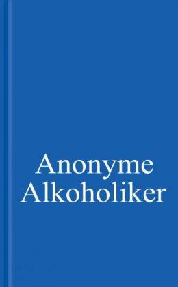Anonyme Alkoholiker (Das Blaue Buch)