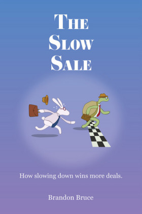 The Slow Sale