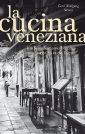 La Cucina Veneziana Cover