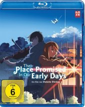 Place Promised in Our Early Days, 1 Blu-ray