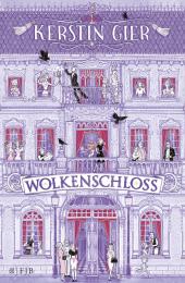 Wolkenschloss Cover