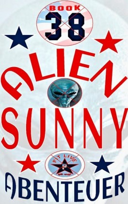 Alien Sunny