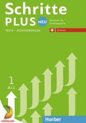 Schritte plus Neu 1 - Schweiz