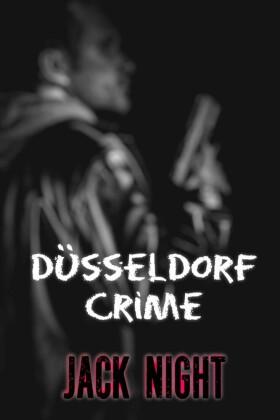 Düsseldorf Crime: Ganz alleine gegen die Mafia