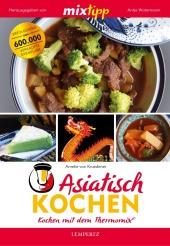 mixtipp: Asiatisch Kochen Cover