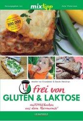 mixtipp: Frei von Gluten und Laktose Cover