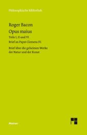 Opus maius