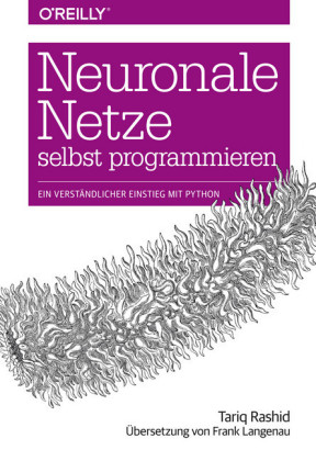 Neuronale Netze selbst programmieren