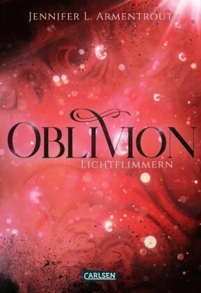 Obsidian 0: Oblivion 2. Lichtflimmern (Onyx aus Daemons Sicht erzählt)