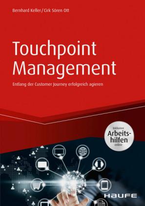 Touchpoint Management - inkl. Arbeitshilfen online