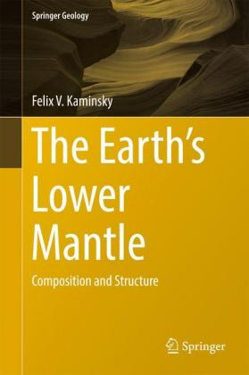 The Earth's Lower Mantle