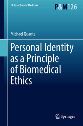 Personal Identity as a Principle of Biomedical Ethics
