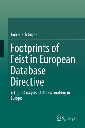 Footprints of Feist in European Database Directive