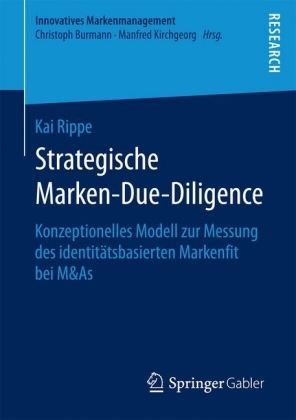 Strategische Marken-Due-Diligence