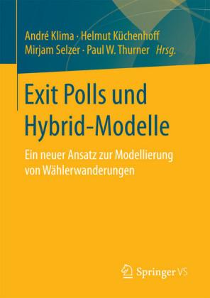 Exit Polls und Hybrid-Modelle