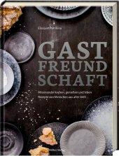 Gastfreundschaft Cover