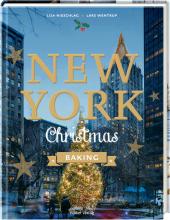 New York Christmas Baking Cover