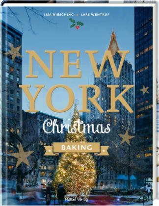 New York Christmas Baking
