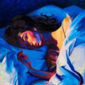 Melodrama, 1 Audio-CD Cover