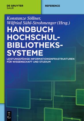 Handbuch Hochschulbibliothekssysteme